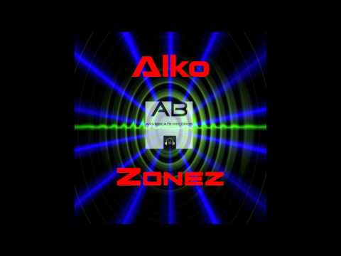 ALKO   Zonez [Arviebeats Records] DISTRIBUTION BY DANCE ALL DAY Musicvertriebs GmbH