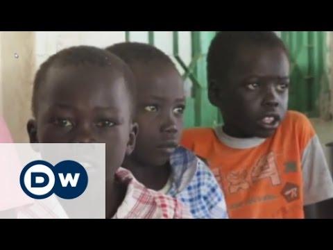 South Sudan's Shilluk fear displacement | DW News