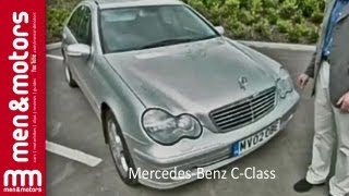 Advice On Buying A Used Mercedes-Benz C-Class