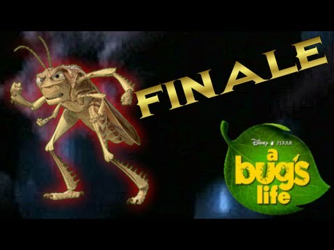 It S A Bug S Life 2 Part 7 Flik S Contraption Fina