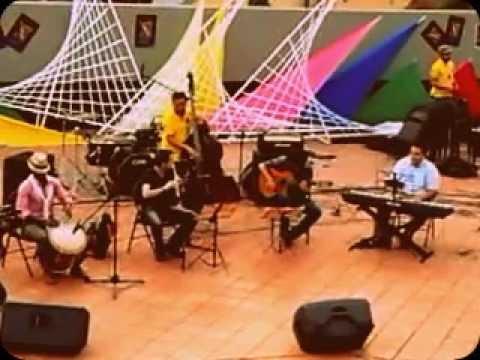 Satuyé Jazz Group