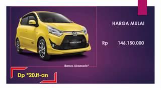 Cari Mobil Toyota di Bali? Dealer Resmi Toyota Bali disinI!