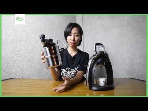 TIPS BUKA CAFE DAN APA SAJA YANG DIBUTUHKAN COFFEE SHOP - OTTEN VLOG #001
