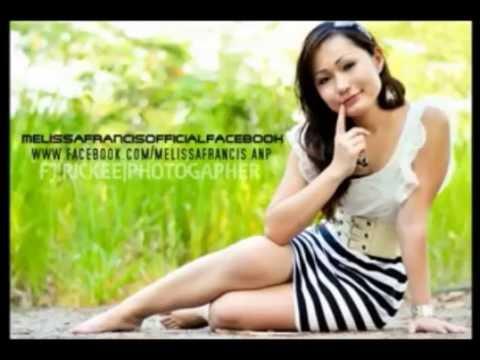 Pengakuan Melissa Francis Udah Sarak Enggau Rickie Andrewson