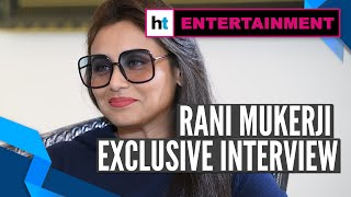 Rani Mukerji answers if she would do a film like Kabir Singh