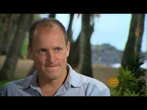 "Woody Harrelson: ""The Happy Hippie"""