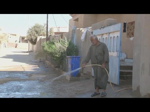 الحياة تدب مجدداً بآخر مدن العراق المحررة من داعش  - نشر قبل 8 ساعة