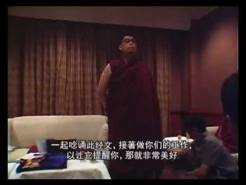 Nepal Pilgrimage with H.E. Tsem Rinpoche (Part 3 of 4)