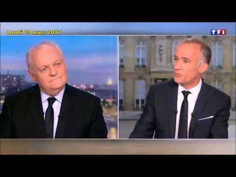 F.Asselineau : 《Qui finance et arme le terrorisme islamiste ? 》