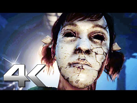 THE MEDIUM Official Trailer (2021) Next Gen Xbox Series X Game HD
