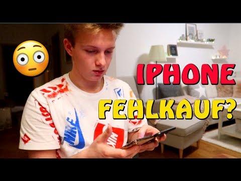 MEIN NEUES APPLE IPHONE 😅 - FEHLKAUF 😲? TOP ODER FLOP? Vlog #397  🌸 Marieland 💐 @ADDI-ONLINE @ASH