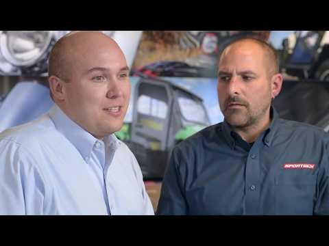 Sportech: Company Overview