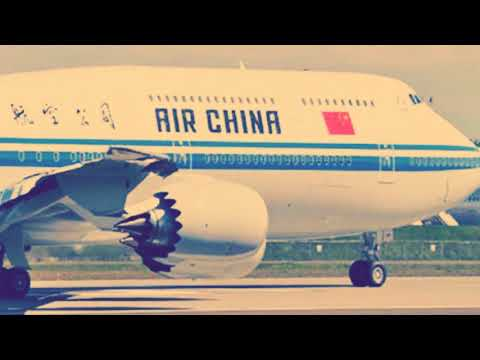 AIR CHINA FLIGHT 1350 DIVERTED AFTER MALE PASSENGER THREATENED CREW WITH FOUNTAIN PEN