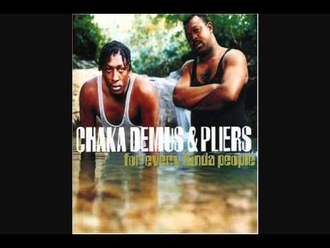 Chaka Demus & Pliers - What's The Move