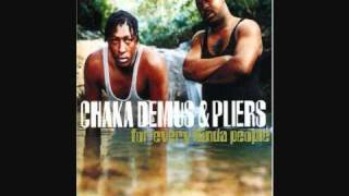 Download Chaka Demus & Pliers - What's The Move MP3 song and Music Video