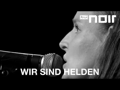 Wir sind Helden - Alles (live bei TV Noir)