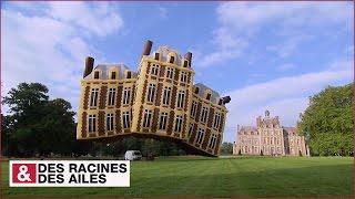 Le château de Balleroy, ou le rêve de Forbes