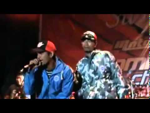 Videos Posted By Fans Of APA Rapper Of AREMANIA  KOEN JARE SOPO HQ