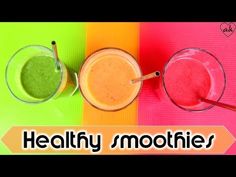 Ananas Kopfsalat Smoothie ► Just Spices from YouTube · Duration:  3 minutes 55 seconds
