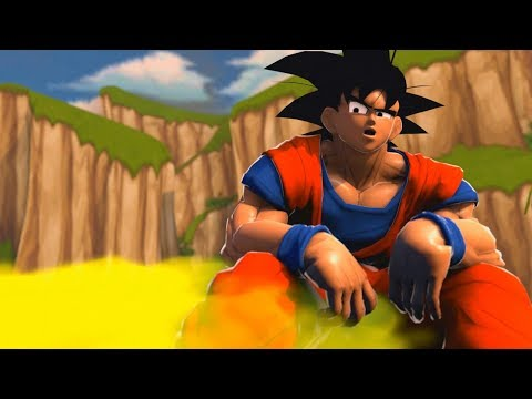 don't-make-me-come-down-off-this-nimbus!-(dbz-parody)