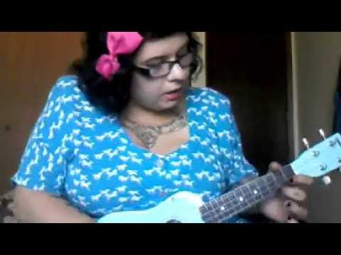 Youth By Daughter Ukulele Cover By Heather Greendahl :)