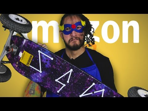 EXTREME DIY SUPERHEROES • AMAZON PRIME TIME