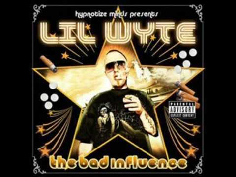 lil wyte bad influence