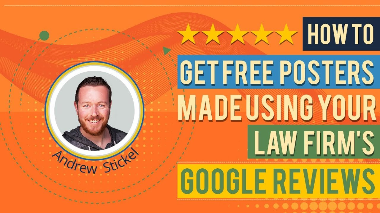 How To Get Free Legal Marketing Materials From Google