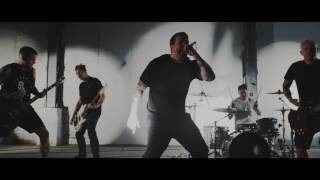 COMEBACK KID - Surrender Control (OFFICIAL VIDEO)