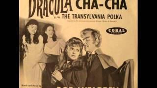Bob MacFadden - Dracula Cha-Cha (The Transylvania Polka)