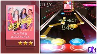 [SuperStar SM] SEULGI X SINB X CHUNGHA X SOYEON - Wow Thing