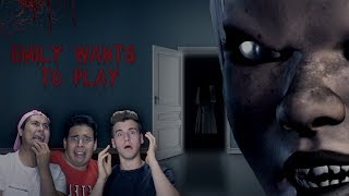 Emily Wants To Play (Scariest Game Ever)