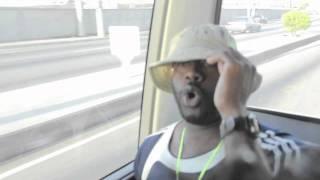 bmobile synergy socar star 7 on the bus