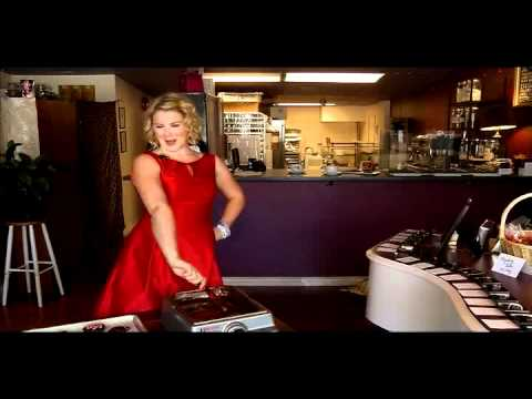 Chinese Restaurant Awards on The Express January 12, 2012 Part 2