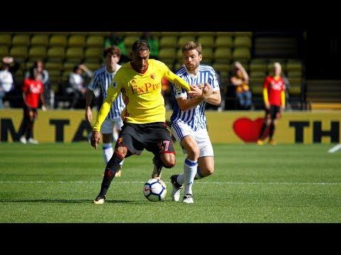 Watford 0 - 0 Real Sociedad 05/08/2017
