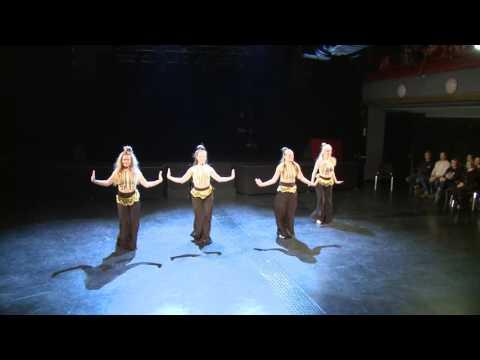 Dance Group Etnica - Afrika