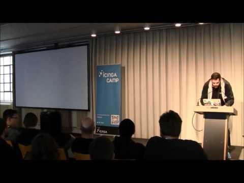 Icinga Camp Berlin 2016 - Hands on Icinga Web 2.2 by Bernd Erk