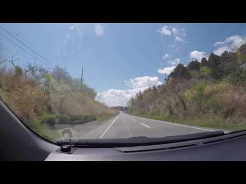 Driving Through The Fukushima Disaster Zone   The Telltale Traveller