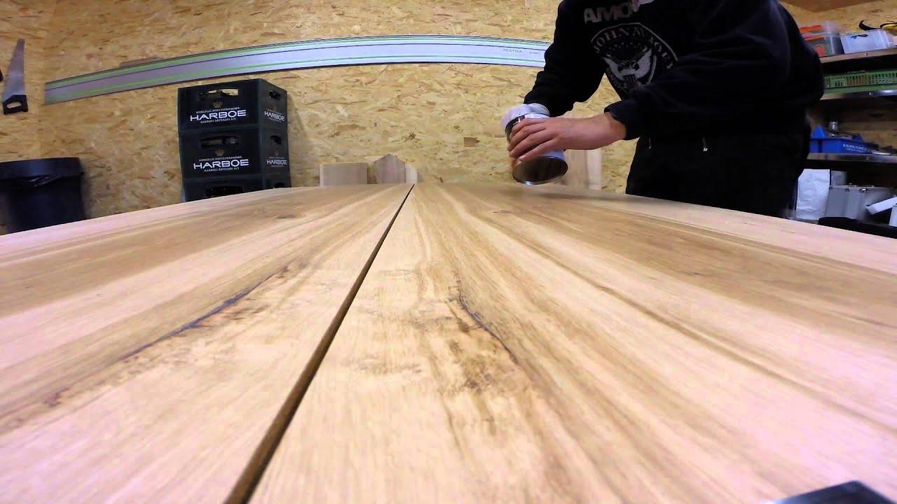 #A54726 Meget bedømt Plankebord I Brun Eg Slutfasen   Eg Plankebord Gør Det Selv 4729 192010804729