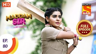 Maddam Sir - Ep 80 - Full Episode - 30th September 2020