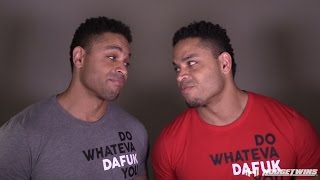 How To Approach A Woman @Hodgetwins