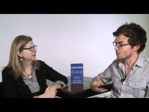 Interview with Social Media Expert Paul Adams about his new book Grouped