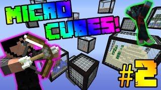 Video de La dureza de Viciosin!   Micro Cubes Con Viciosin #2