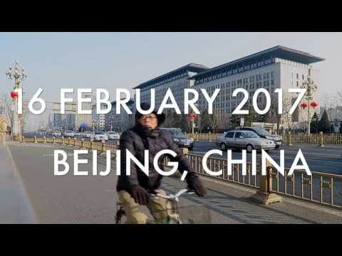 Dormitory Tour | Life in Tsinghua