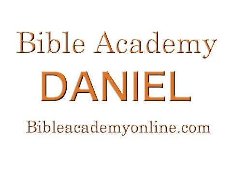 Daniel 12:11-13 Lesson 60  UPDATED