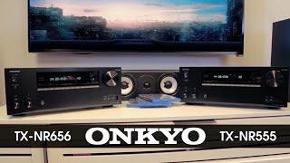 tX-NR555 & TX-NR656 Product Video