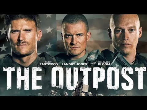 THE OUTPOST – Official Trailer (2020)