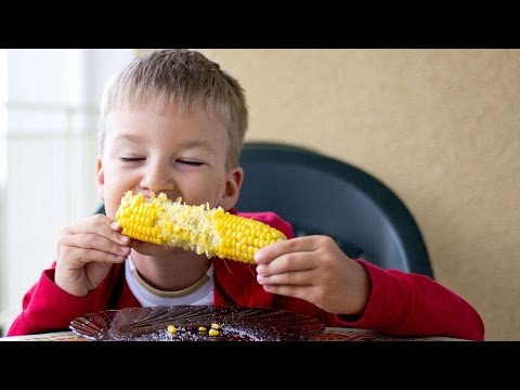 Is There A Diet That Helps Treat Autism? | Autism