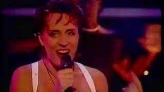 Sarah Washington - I Will Always Love You - Top Of The Pops - Thursday 12 August 1993