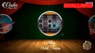 Violin : Magical Bow Editors Choice screenshot 3